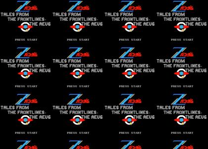 TFtF: The Video Game, now available on the NES.