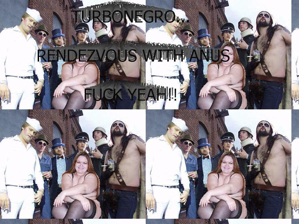 turbonegroass