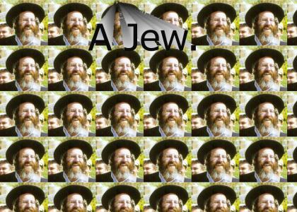 A Jew.