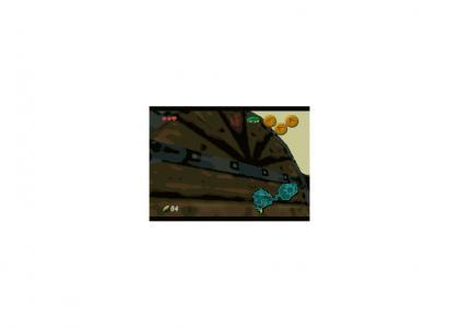 Link finds monty python