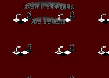 Pawns Suck!