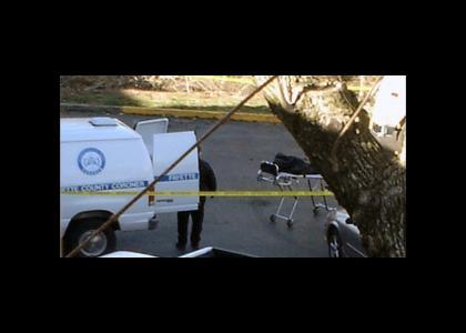 Tates Creek Dead Guy