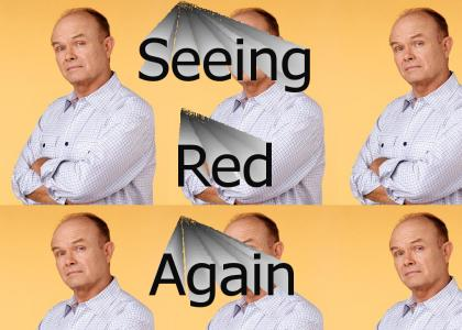 Seeing Red Again