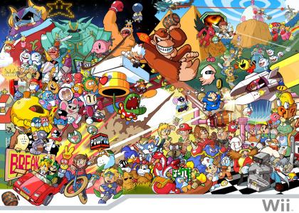 Wii: Virtual Console