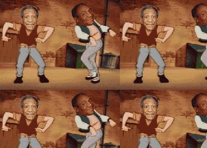 Cosby Samba
