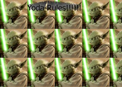 Yoda Rules