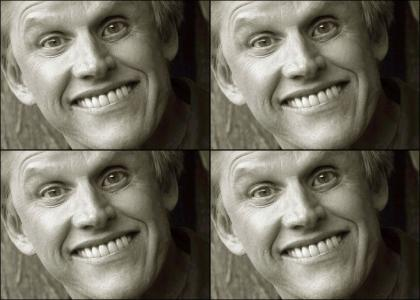 A message from Gary Busey