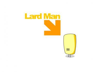 LARDMAN