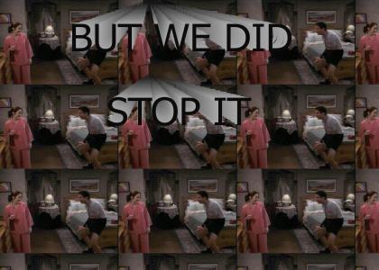 JPEGTMND: We didn't start this JPEG!