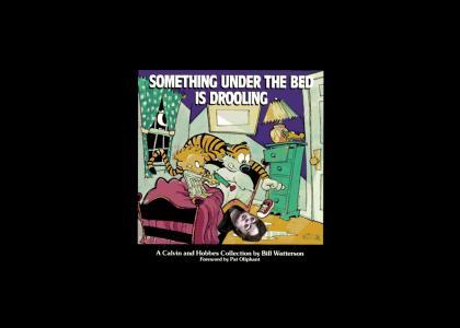 Under Calvin's Bed