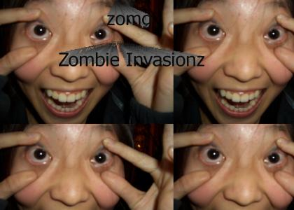zomg zombies