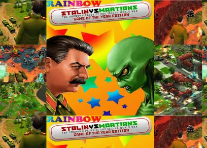 Rainbow Stalin for PC