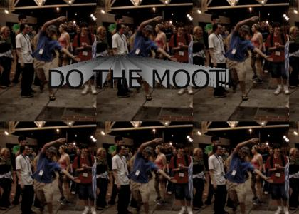 Do The Moot!