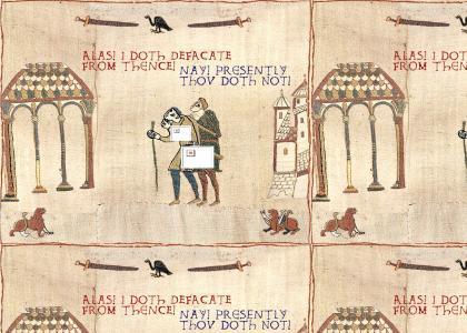 Medieval BIPFT