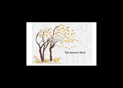 TOURNAMENTMND1: The Autumn Wind