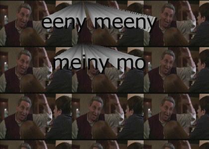 Egon Meeny Meiny Mo