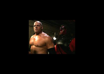 Will the real Kane please stand up? (WWE)