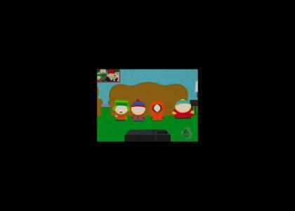Cartman hates eBaum