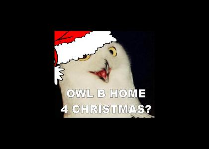 ORLY Christmas?