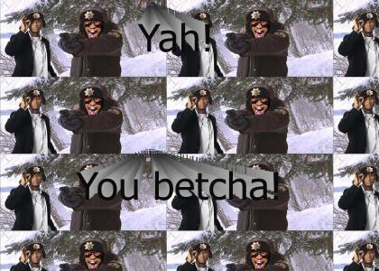 Lil John - Usher - Fargo, you betcha!