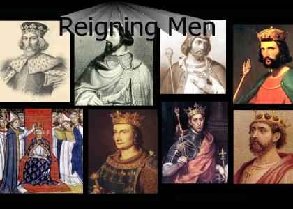 <3 Monarchy