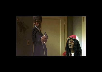 Samuel L Jackson questions Lil Jon-refresh