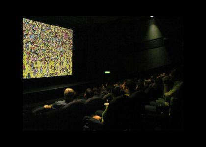 Where's Wally?: The Movie