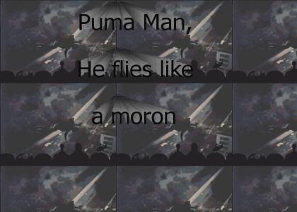 MST3K Puma Man