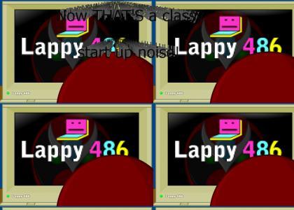 Lappy 486