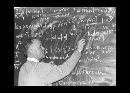 The Math Behind Ytmnd