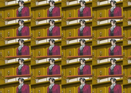 Phoenix Wright > Miles Edgeworth