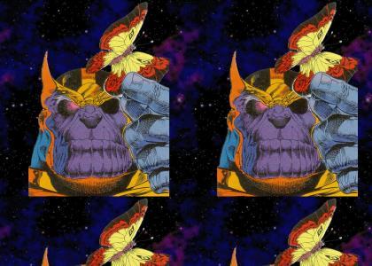 Thanos Requiem