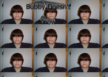 bubbers McBubbins