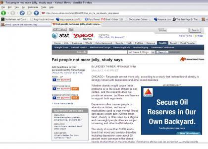 Yahoo delivers devestating news
