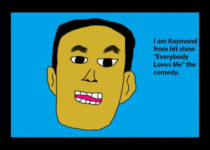 I DREW RAY LOL - Not a noise site surprisngly enough