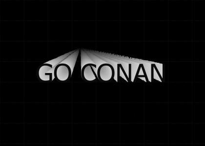 Conan Has... Dancing Fever!