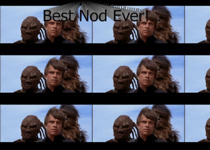 Lando Calrissian: Deep Undercover