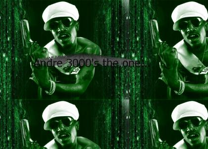 Outkast __ Matrix???