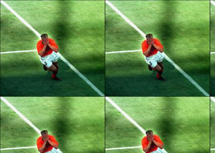 Dennis Bergkamp [Fun Times Mix]