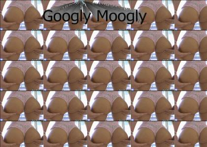 good googly moogly