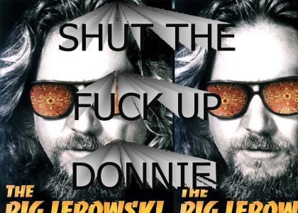 United States of Lebowski