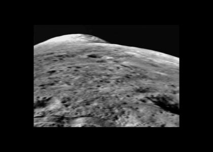Top Secret Apollo 15 Footage