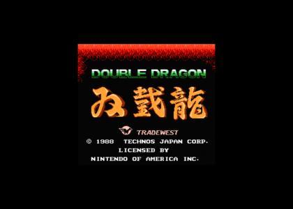 Lex Luthor > Double Dragon
