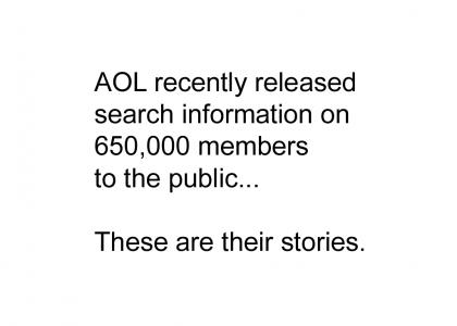 AOL Secrets - Stephanie