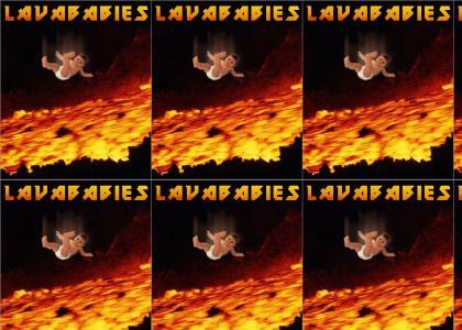 Lavababies