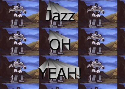what is  jazz all about?