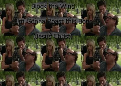 Block the Wind