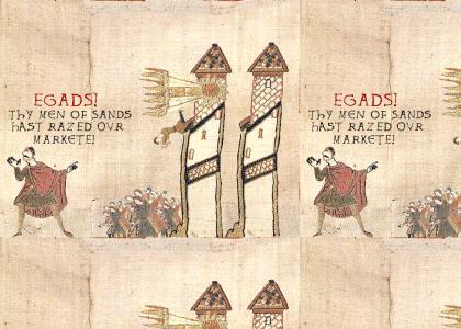 Medieval Terrorism