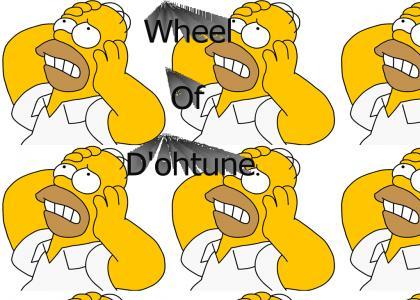 Wheel of D'ohtune