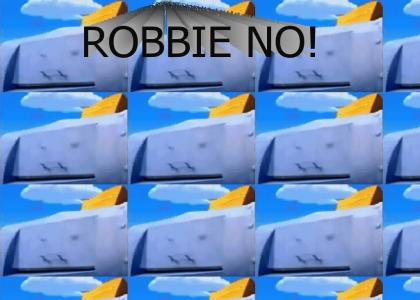 Robbie Rotten: Sexual Predator